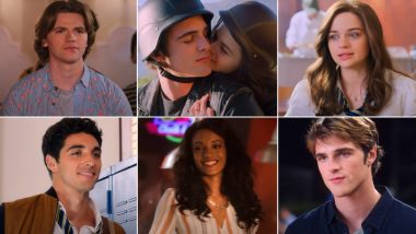 The Kissing Booth 2 Trailer: Joey King and Jacob Elordi Struggle With Long-Distance Relationship and Short-Distance Attractions (Watch Video)